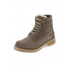 Catser TEX-Boots Tamaris Grau
