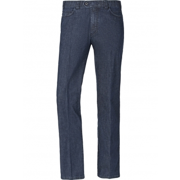 Charles Colby Jeans ANDRED Charles Colby dunkelblau