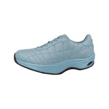 Chung Shi Schuhe Comfort Step Casual Chung Shi blau