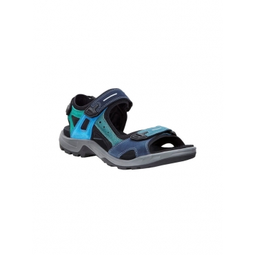 Ecco Sandale Offroad Anni 10 Ecco blau