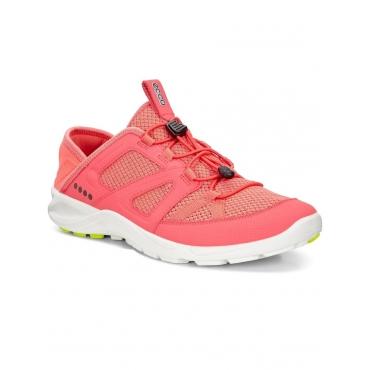 Ecco Schuhe Terracruise Ladies Ecco pink