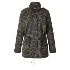 Fieldjacket Angel of Style dunkelblau