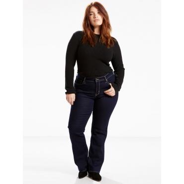 Flare Cut Jeans 315™ Levi's dark blue denim