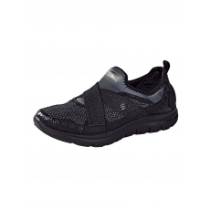 Flex-Appeal-Slipper 2.0 New Image Skechers schwarz