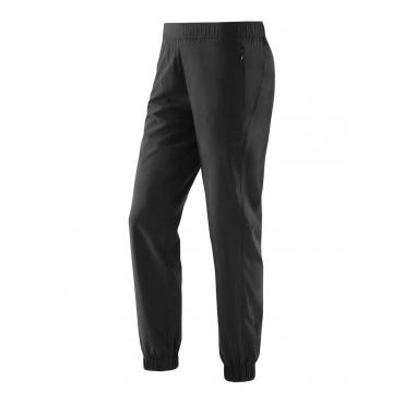Freizeithose MAREIKE JOY sportswear black