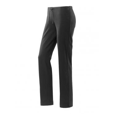 Freizeithose SHIRLEY JOY sportswear black
