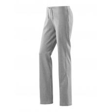 Freizeithose SHIRLEY JOY sportswear titan melange