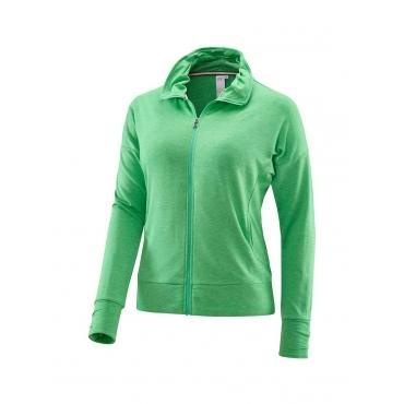 Freizeitjacke KAMA JOY sportswear primavera melange