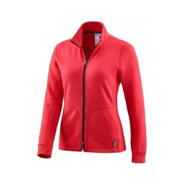Freizeitjacke PAULINA JOY sportswear red currant