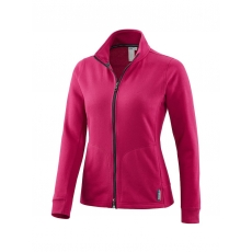 Freizeitjacke PAULINA JOY sportswear wildberry