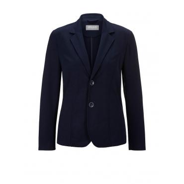 Jacke im Blazer-Design Rabe Marine