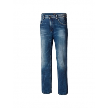 Jan Vanderstorm Jeans WICKI Jan Vanderstorm blau