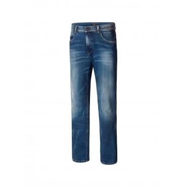 Jan Vanderstorm Jeans WICKI Jan Vanderstorm dunkelblau