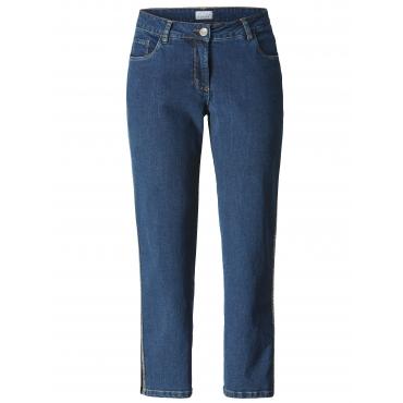 Jeans Angel of Style Dark blue