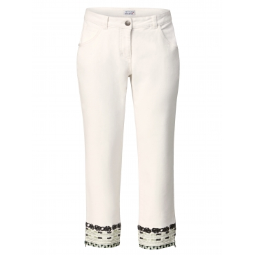 Jeans Angel of Style Off-white
