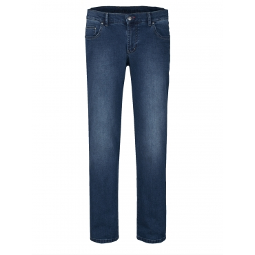 Jeans BABISTA ecru