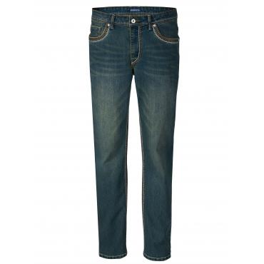 Jeans BABISTA Petrol