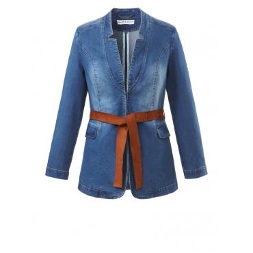 Jeans-Blazer Janet & Joyce bluestone