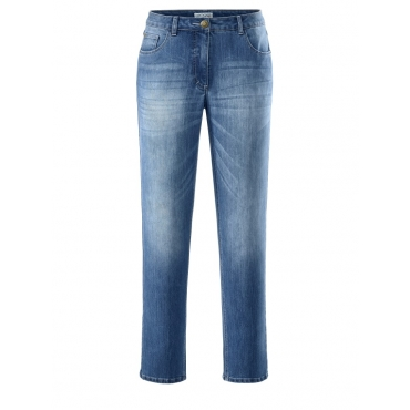 Jeans Carla Angel of Style blue bleached