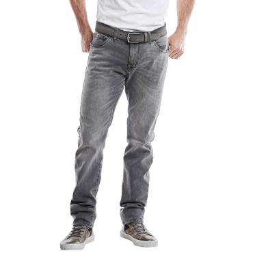 Jeans Classic regular Engbers Stahlgrau