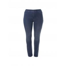 Jeans-Hose mit Gummibund Frapp pre dark denim blue