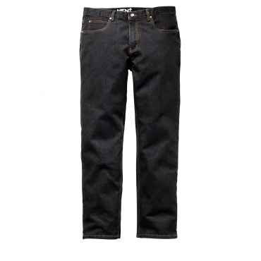 Jeans Men Plus black stone