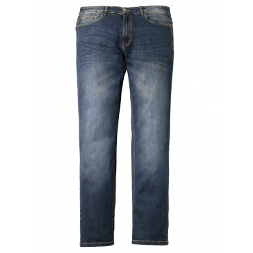 Jeans Men Plus Blue stone