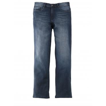 Jeans Men Plus dark blue used