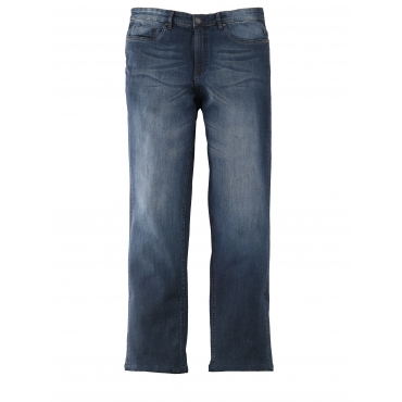 Jeans Men Plus dark grey used