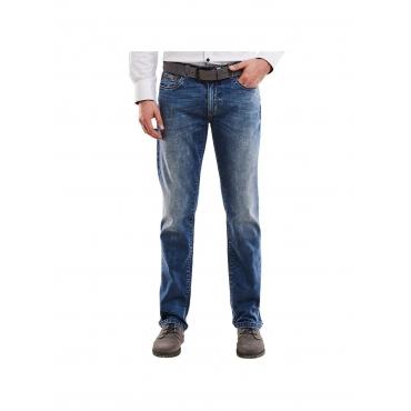 Jeans regular Engbers Brilliantblau