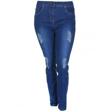 Jeans STOMP Zhenzi mid blue