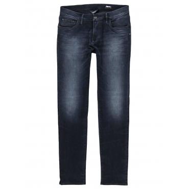 Jeans straight Engbers Saphirblau
