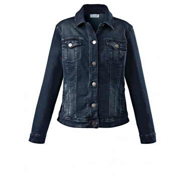 Jeansjacke Angel of Style