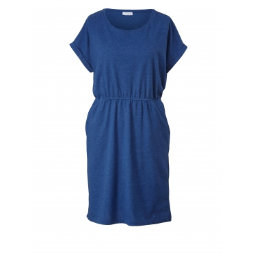 Jersey-Kleid Angel of Style Royalblau