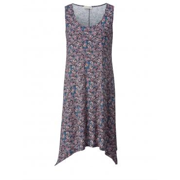 Jersey-Kleid Janet & Joyce Blau
