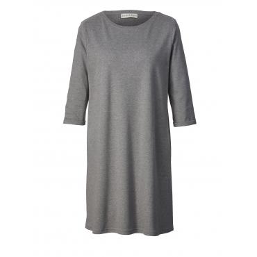 Jersey-Kleid Janet & Joyce Grau
