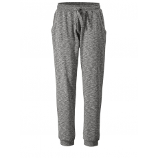 Jogpants Angel of Style grau-melange