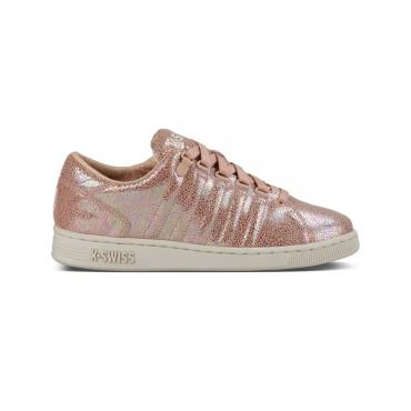 K Swiss Schuhe Lozan III Tongue Twister Iridescent K Swiss pink