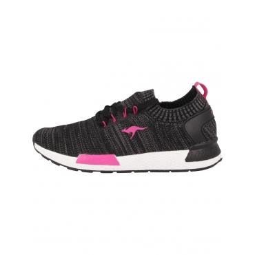 KangaROOS Schuhe W-590 KangaROOS schwarz