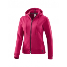 Kaputzenjacke KOLINA JOY sportswear wildberry