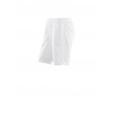 Kurze Hose LAURA JOY sportswear white