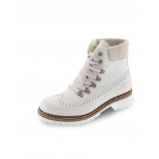 Liv Boots Tamaris Weiß