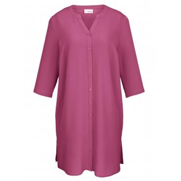Longbluse MIAMODA Pink