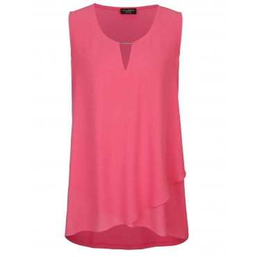 Longtop Via Appia Due Pink