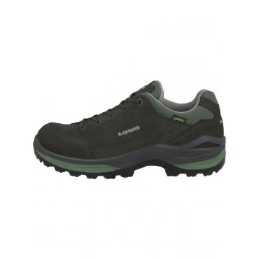Lowa Outdoor Schuhe Renegade GTX LO Lowa grau