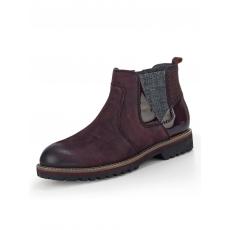 Lynn Boots Tamaris Bordeaux