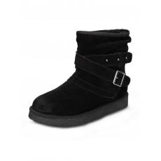 Maka Boots Tamaris Schwarz