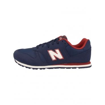 New Balance Schuhe KJ 373 New Balance blau