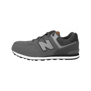 New Balance Schuhe KL 574 New Balance grau