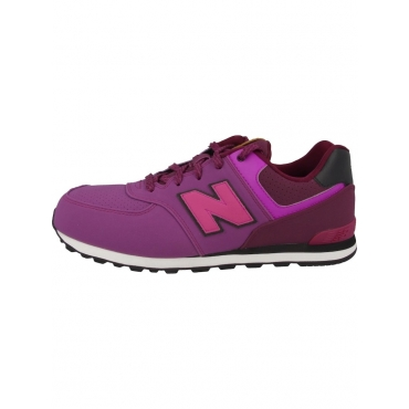 New Balance Schuhe KL 574 New Balance lila